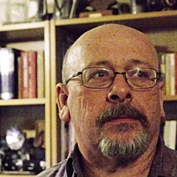 Profile picture of Roger Bradbury